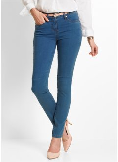 Megastretch-Jeans, bpc selection, blue stone