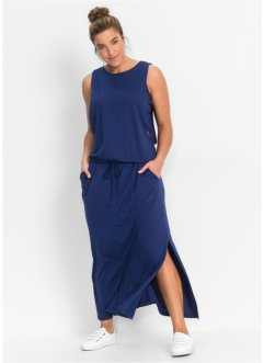 Beach-Kleid, 2 in 1-Optik, bpc bonprix collection