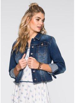 Modische jeans jacken