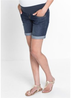 Trendy Umstands-Jeansshorts, bpc bonprix collection