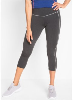 Sport-Leggings in 3/4-Länge, bpc bonprix collection