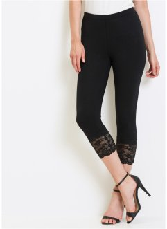 Leggings mit Spitze, bpc selection