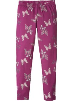 Bedruckte Leggings, bpc bonprix collection