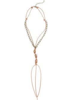 Choker mit Metalldetails, bpc bonprix collection