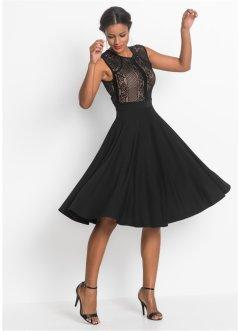 Kleid kombinieren flache schuhe