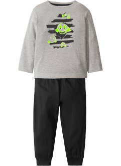 "Pyjama ""GLOW IN THE DARK"", bpc bonprix collection"