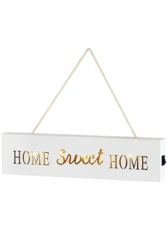 "LED-Bild ""Home Sweet Home"", bpc living"