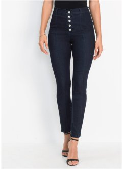 Push-up-Jeans High Waist, BODYFLIRT