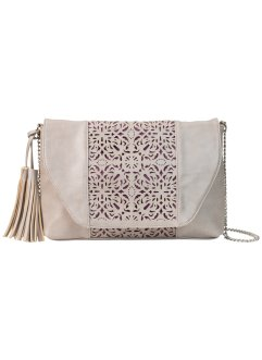 Tasche mit Lasercut, bpc bonprix collection