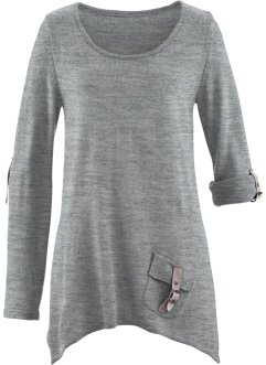 Pullover mit langen Ärmeln, bpc bonprix collection
