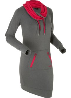 Sweatkleid, bpc bonprix collection