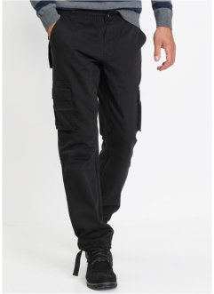 Cargo-Hose Loose Fit Tapered, RAINBOW