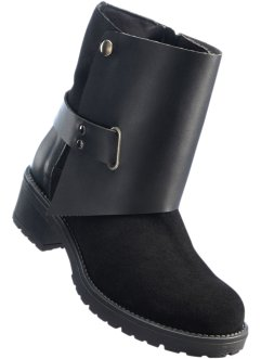 Lederstiefel, bpc bonprix collection