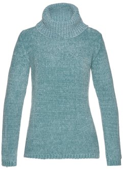Chenille-Pullover, bpc selection
