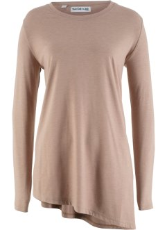 Langarm-Zipfelshirt – designt von Maite Kelly, bpc bonprix collection