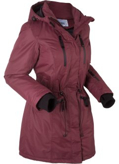 Funktions-Outdoorlangjacke, bpc bonprix collection