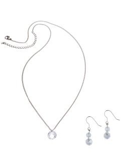 Schmuck-Set, bpc bonprix collection