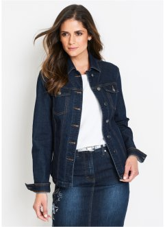 Jeansjacke mit Stickerei, bpc selection