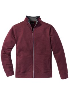 Sweatjacke Regular Fit, bpc selection