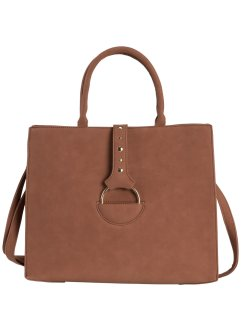 Tasche mit goldenem Detail, bpc bonprix collection