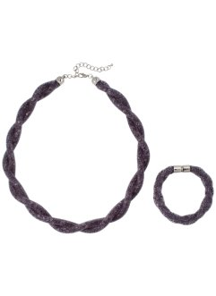 Set Collier und Armband, bpc bonprix collection
