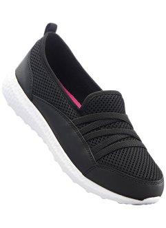 Damenschuhe Freizeitschuhe WOW Sneakers Sportschuhe 9725 Blau 36