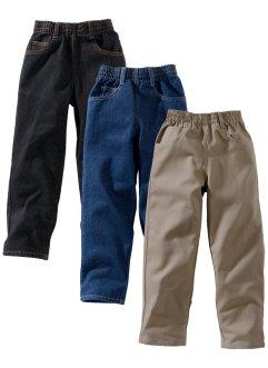 5b394dc79127 Jungen Jeans in Trenddesigns bei bonprix – jetzt entdecken!