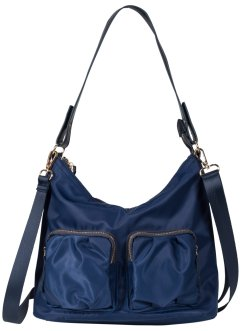 Schultertasche casual, bpc bonprix collection