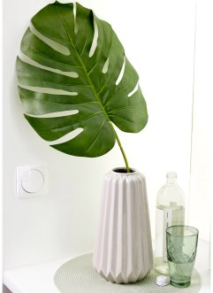 "Deko-Blatt ""Monstera"", bpc living"