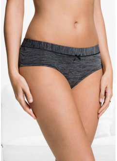 Panty (2er-Pack), bpc bonprix collection