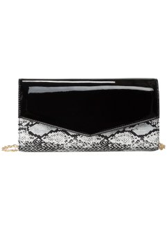 Lackclutch, bpc bonprix collection