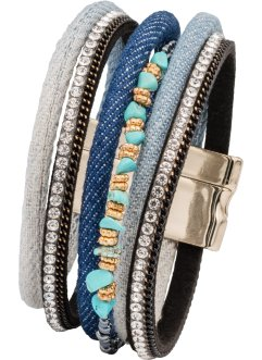 Jeans-Armband, bpc bonprix collection