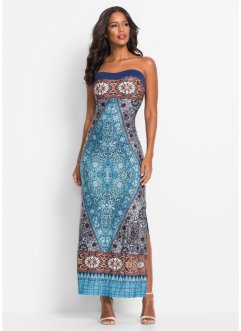 Kleid mit Batikprint, BODYFLIRT boutique