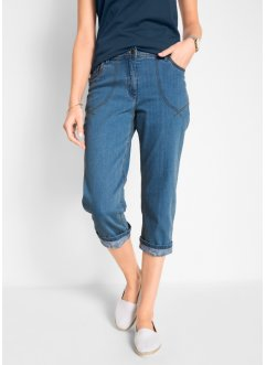7/8-Stretch-Jeans, bpc bonprix collection