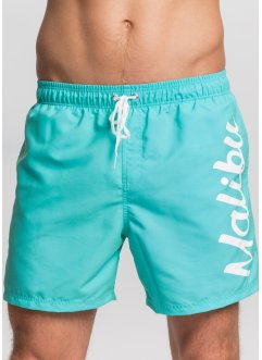 Herren Badeshorts, bpc bonprix collection