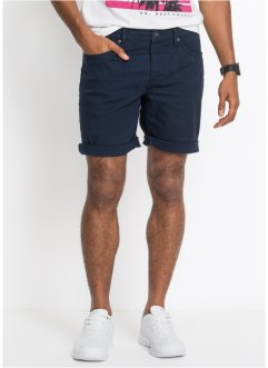 Stretch-Bermuda Regular Fit, RAINBOW