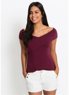 Offshoulder-Shirt, BODYFLIRT