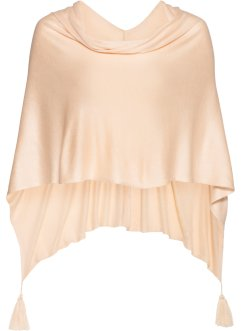 Feinstrick-Poncho, bpc bonprix collection