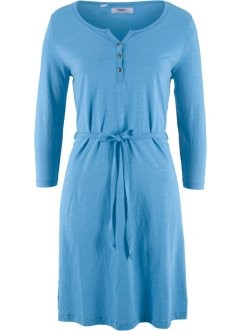 Shirt-Kleid, Halbarm, bpc bonprix collection