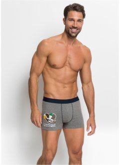 Boxer Oktoberfest (3er-Pack), bpc bonprix collection