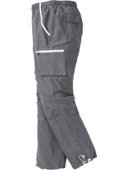 Schlupfhose aus Mikrofaser, bpc bonprix collection