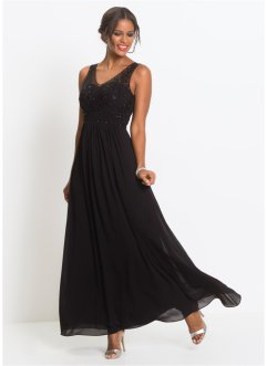 Abendkleid mit Applikationen, BODYFLIRT boutique