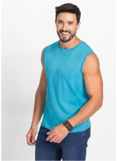 Muskelshirt im 3er-Pack, Regular Fit, bpc bonprix collection