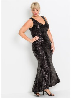 Paillettenkleid, BODYFLIRT boutique