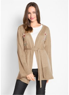 Strickjacke – designt von Maite Kelly, bpc bonprix collection