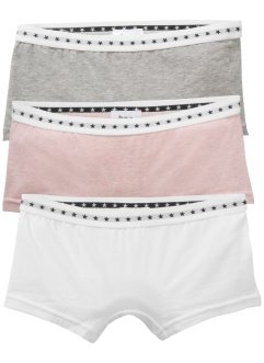 French-Panty (3er-Pack), bpc bonprix collection