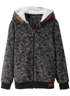 Fleece Jacke, bpc bonprix collection