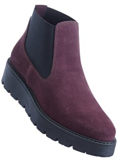 Chelsea Boot aus Leder, bpc bonprix collection
