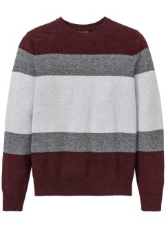 Pullover aus recycelter Baumwolle, bpc selection
