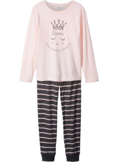 Pyjama (2-tlg.), bpc bonprix collection
